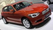 Nouvelle BMW Série 1, compacte mature