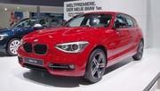 BMW Série 1 : des lignes un peu déconcertantes