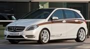 Mercedes Classe B E-Cell Plus