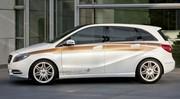 Mercedes Classe B E-Cell Plus : Un avant-goût de l'hybride