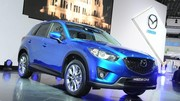 Mazda CX-5 : La recette du succès ?