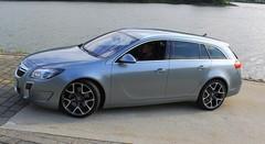 Essai Opel Insignia Sports Tourer OPC : On en veut plus !