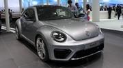 La VW Beetle R en vidéo