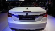 Lancia Flavia Cabrio, le luxe à l'italo-américaine