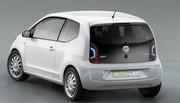 Volkswagen eco up! : Une citadine au gaz qui n'émet que 79 g/km de CO2