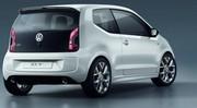 Volkswagen GT up! : Le retour de la Lupo GTI