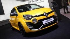 Renault Twingo restylée, bonne bouille