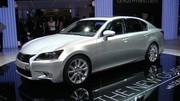 Nouvelle Lexus GS, meilleure en tout ?