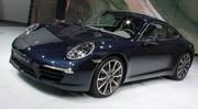 Nouvelle Porsche 911, la légende continue