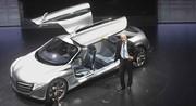 Salon de Francfort 2011 : Audi, Mercedes, BMW, Volkswagen et Porsche