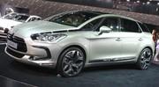Citroën DS5 : le crossover débarque !