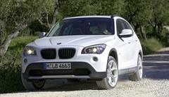 Essai BMW X1 xDrive20d