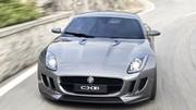 Jaguar C-X16 concept : un futur coupé en dessous du XK