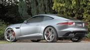 Jaguar C-X16 : Esprit offensif