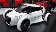 Audi Urban Concept : sport de ville