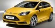 Ford Focus : motorisation flexifuel et nouvelle boîte à double embrayage