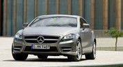 Essai Mercedes CLS 250 CDI : Finesse et testostérone
