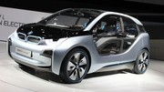 BMW i3 Concept, révolution électrique