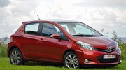 Essai Toyota Yaris 3 1.3 VVT-i 100 ch : nouvelle ère