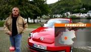 Emission Turbo : spéciale Salon de Francfort, VW Beetle