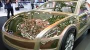 Subaru BRZ Prologue : aperçu de la nouvelle plate-forme propulsion