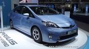 Toyota Prius, une nouvelle hybride rechargeable bientôt disponible