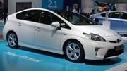 Toyota Prius rechargeable, une idée de son tarif
