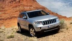 Essai Jeep Grand Cherokee : Western spaghetti