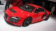 Audi R8 e-tron, le supercar électrique arrive !