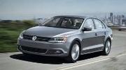 Volkswagen présentera la Jetta hybride à Detroit