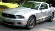 Ford Mustang : adieu au look rétro !
