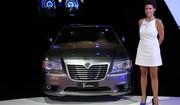 La Lancia Thema a un prix (à partir de 41.400€)