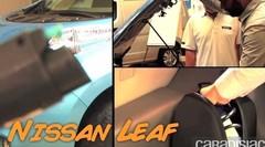 WATT is it : François vous explique la Nissan Leaf
