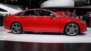 Francfort : balade sur le stand Audi « S »