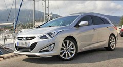Essai Hyundai i40 SW 1.7 CDRi 136 BVA6 Pack Premium Limited : la bonne surprise