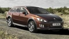 Peugeot 508 RXH : les 300 exemplaires vendus en 3 jours