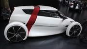 tendances : les véhicules urbains électriques