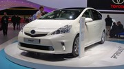 Toyota Prius + : la première hybride 7 places