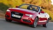 Essai Audi A5 & S5 : Toujours au goût du jour !