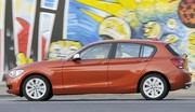 Essai BMW 120d Auto : Virement de bord
