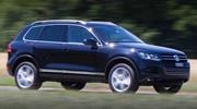 Essai VW Touareg V6 TDI : Le peuple devient plus riche que le roi