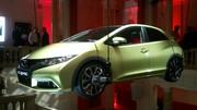 La nouvelle Honda Civic se dévoile en vidéo