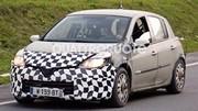 Renault Clio 4 : nouvelles images