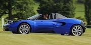 Gordon Murray conçoit un roadster électrique