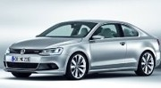 La Volkswagen Jetta Coupé ne verra pas le jour