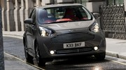 Essai Aston Martin Cygnet : Grand écart