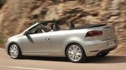 Essai Volkswagen Golf Cabriolet : La loi des séries