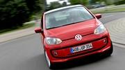 Essai Volkswagen Up : Hold-up en vue