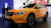 Subaru XV : nouveau crossover du Japonais