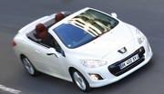 Essai Peugeot 308 CC HDi 163 : Montée en puissance